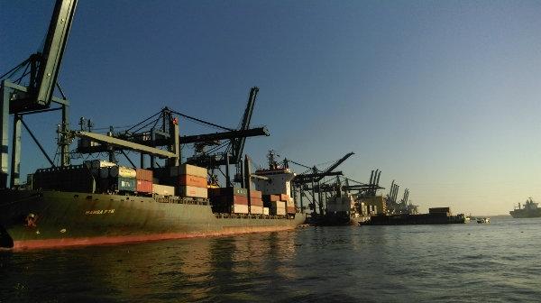 Dịch vụ vận chuyển đường biển Mison Trans