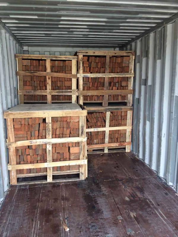 Dịch vụ xuất khẩu gạch Mison Trans