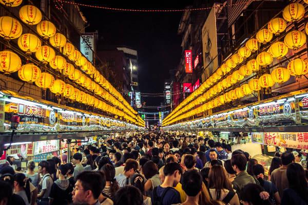 Chuyển hàng Đài Loan về HCM