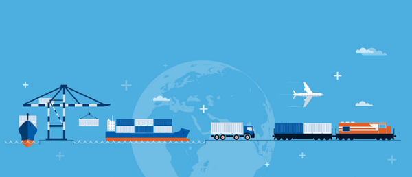 ¬Thực hiện khai báo hải quan cần qua 8 bước bắt buộc để tiến hàng xuất khẩu hàng hóa