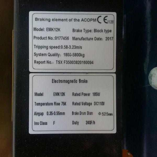 Nhãn hàng hóa - nhãn gốc dán trực tiếp trên sản phẩm theo quy định về nhãn hàng hóa
