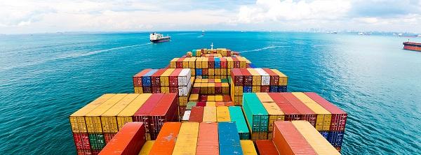 Vận chuyển hàng bằng đường biển giúp tiết kiệm chi phí