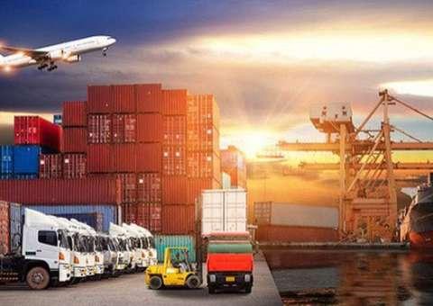 Có hai hình thức vận chuyển hàng từ Anh về Việt Nam