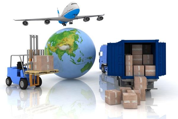 Đường hàng không là một trong những phương tiện vận chuyển hàng từ Mỹ về Việt Nam nhanh nhất