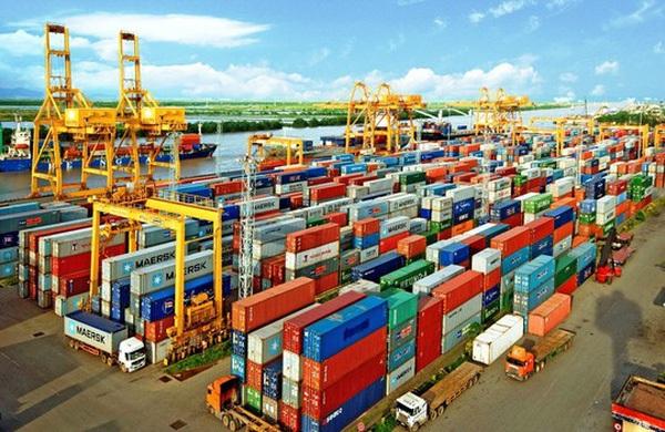 Dịch vụ chuyển hàng nội địa Trung Quốc về Việt Nam