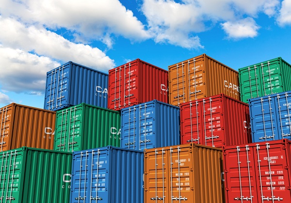 Phân biệt các loại container và công dụng từng loại