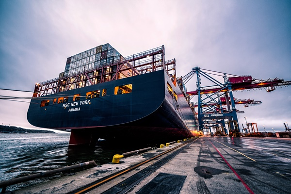 công ty vận chuyển quốc tế tại tphcm Mison trans