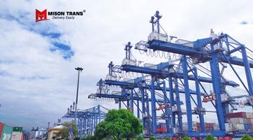 Đơn vị vận chuyển chính ngạch uy tín tại TPHCM
