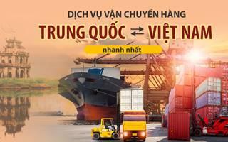 Thủ tục nhập hàng Trung Quốc